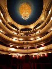 theatre porte saint martin