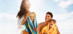 les indispensables en vacances