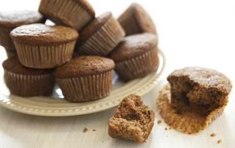 graine de lin muffin