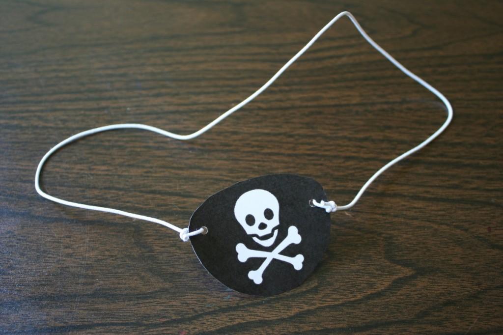 tutoriel cache oeil pirate